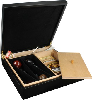 Alfred Pipe Collection Box 2